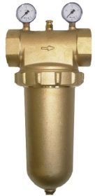 Heizungswasserschutzfilter Typ HHF